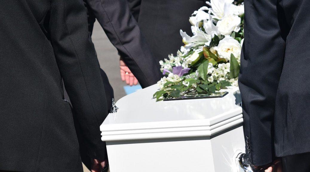 begrafenisverzekering afsluiten verstandig